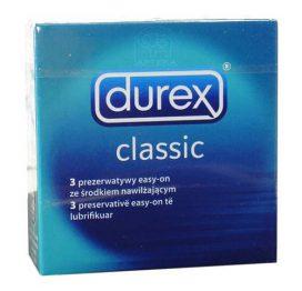afbeelding Durex Classic - 3 stuks