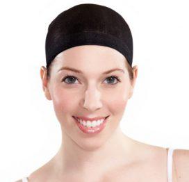 afbeelding Wig Cap Set 1 pcs