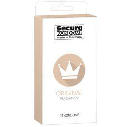 afbeelding Original Condooms - 12 Stuks