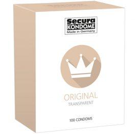 afbeelding Original Condooms - 100 Stuks