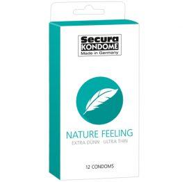 afbeelding Nature Feeling Condooms - 12 Stuks