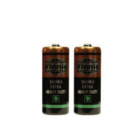 afbeelding Batterijen LR1 N 2 stuks