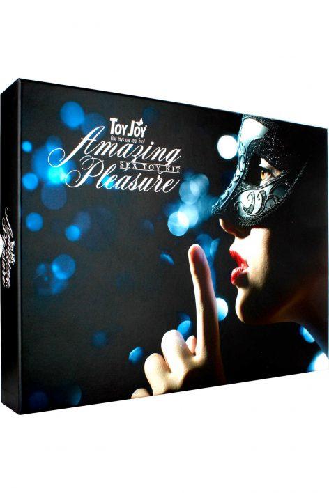afbeelding 10-delige amazing pleasure love box