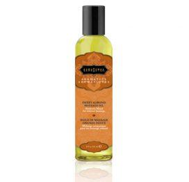 afbeelding Kamasutra Sweet Almond Massage-Olie