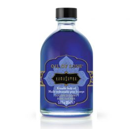 afbeelding Kamasutra Oil of Love Sugared Berry Olie