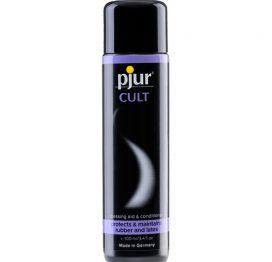 afbeelding Pjur Cult Latex Gel - 100 ml