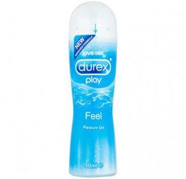 afbeelding Durex Feel Glijmiddel 100 ml
