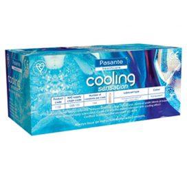 afbeelding Pasante Cooling Sensation Condooms 144 stuks