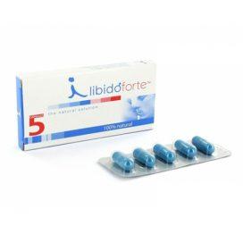 afbeelding Prostaatpil LibidoForte