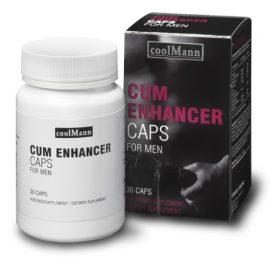afbeelding Cum Enhancer Capsules (30 stuks)