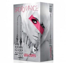 afbeelding Bad Romance - Wit doorschijnende beenboeien