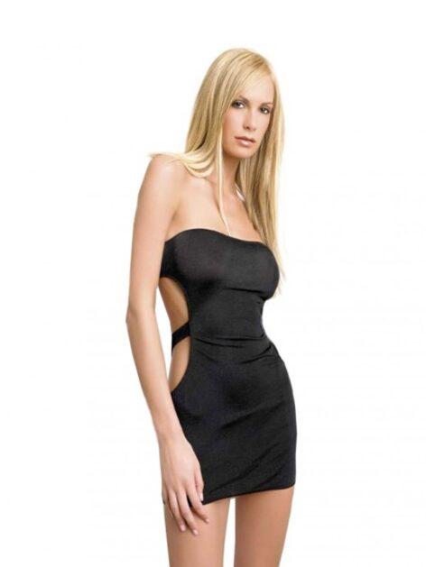 afbeelding Beau Black Dress