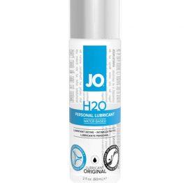 afbeelding JO H2O - Glijmiddel 60ml