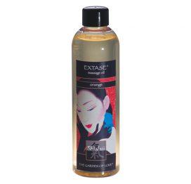 afbeelding Shiatsu Massage olie - sinaasappel