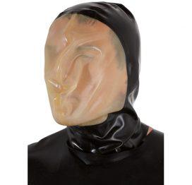 afbeelding Latex Vacuümmasker