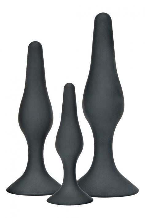 afbeelding 3 Buttplugs curvy companions