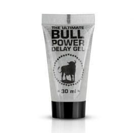 afbeelding Bull Power Delay Gel