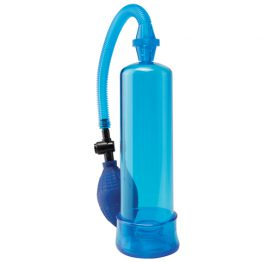 afbeelding Pump Worx Beginners Power Pump - Blauw