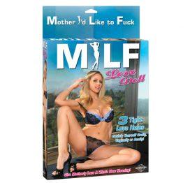 afbeelding M.I.L.F. Love Doll