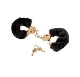 afbeelding Deluxe Furry Cuffs