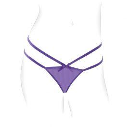 afbeelding Cheeky Panty Thrill-Her - Vibrerende Slip