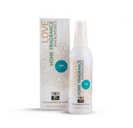 afbeelding Love Home Fragrance Feromonen Parfum Voor Hem