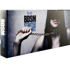 afbeelding 7-delige BDSM starters-kit