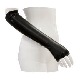 afbeelding GP Datex Lange Handschoenen - Zwart