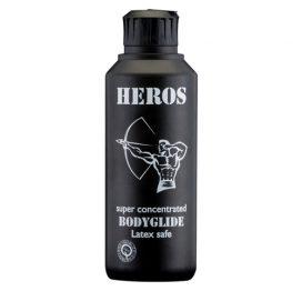 afbeelding Heros Siliconen Glijmiddel - 200 ml