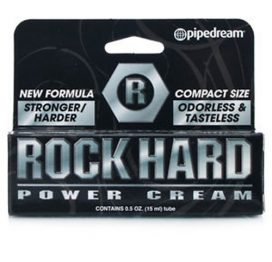 afbeelding Rock Hard Power Crème