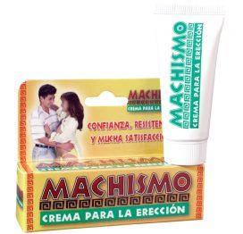 afbeelding Machismo Crème