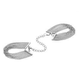 afbeelding Magnifique Handboeien - Zilver
