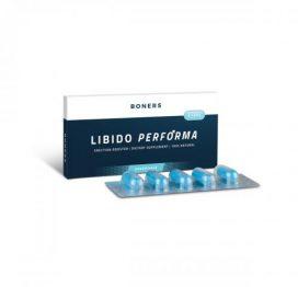 afbeelding Libido Performa Erectiepillen - 5 Stuks