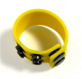 afbeelding Ball Strap - Geel