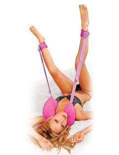 afbeelding FF position master sling