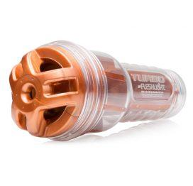 afbeelding Fleshlight Turbo Ignition - Koperkleur