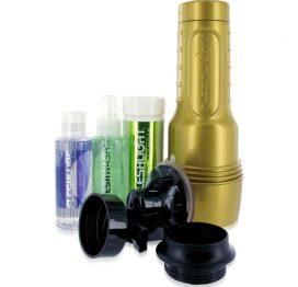 afbeelding Fleshlight Stamina Training Unit STU Value Pack