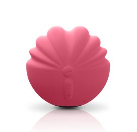 afbeelding JimmyJane Love Pods Coral Massager