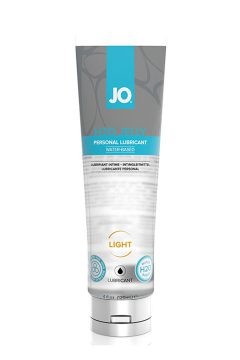 afbeelding JO H2O glijmiddel light