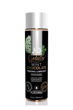 afbeelding Jo Gelato Mint Chocola glijmiddel (Inhoud: 120 ml)
