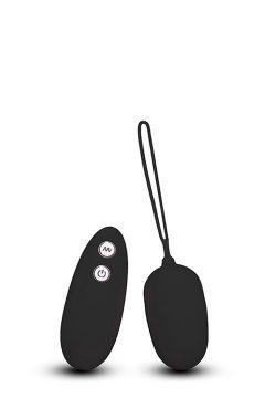 afbeelding Ultra 7 vibrerend eitje (Kleur: Zwart)