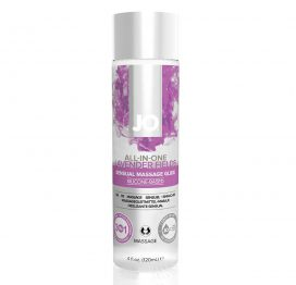 afbeelding All-in-One Massage Glide Lavender