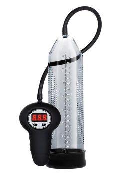afbeelding Automatische power penispomp