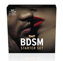 afbeelding BDSM Starter Set