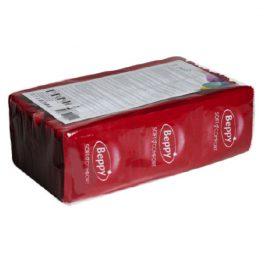 afbeelding Beppy Red Condooms - Aardbeiensmaak (72 stuks)