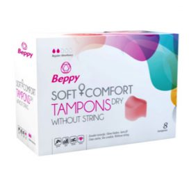 afbeelding Beppy Soft + Comfort Tampons DRY