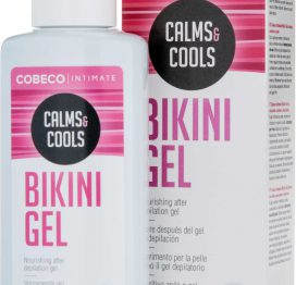afbeelding Bikini gel