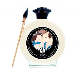 afbeelding Body Paint Vanilla