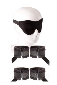 afbeelding Bondage kit voor beginners