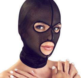 afbeelding Bondage masker